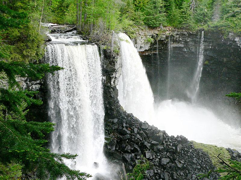 Canim_falls